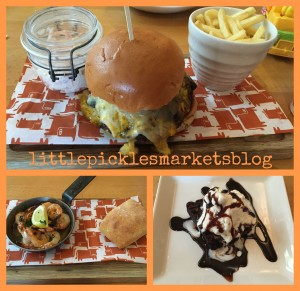 Beefeater Food