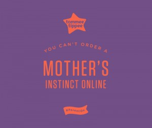 Social Post - Mother's Instinct