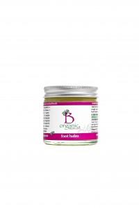 B-Organic Foot Balm