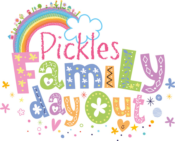 Pickles Family Day Out