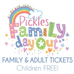 Pickles-Family-Day-Out-TICKETS