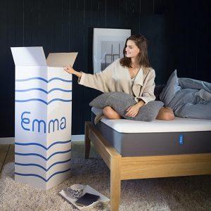 Win An Emma Mattress With Little Pickles Markets