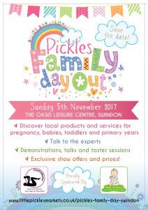 pickles family day out swindon