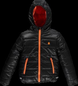 DryKids Padded Jacket