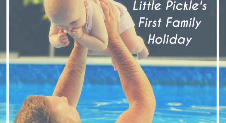 First Family Holiday
