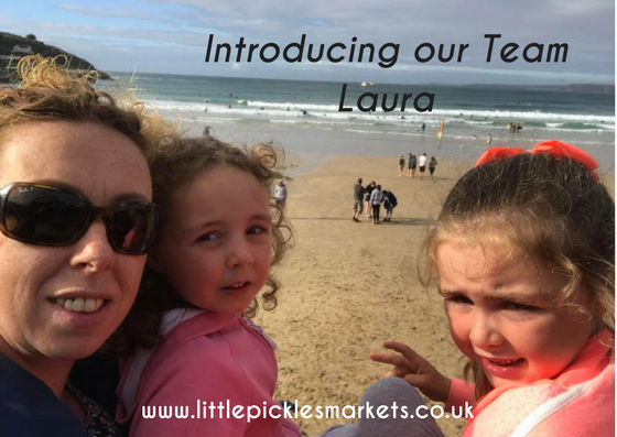 Our Team - Laura