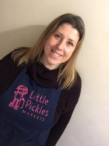 Little Pickles Market Organiser