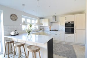 save money on used kitchen