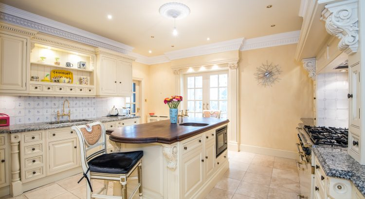 Used Kitchens