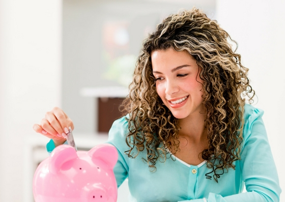 Money Saving Family