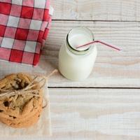 Get your milk delivered