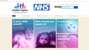 LP~M Apps NHS