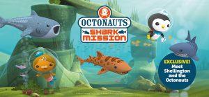Octonauts Shark Mission
